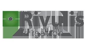 logo rivulis